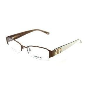 White Bebe Eyeglass Frames : Pin by Samantha Salem (Life Of A Mompreneur) on My Ebay ...