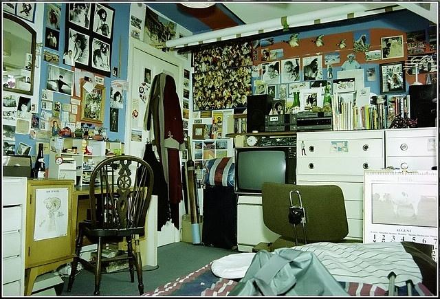 80s bedroom ethnography ps4 80s pinterest
