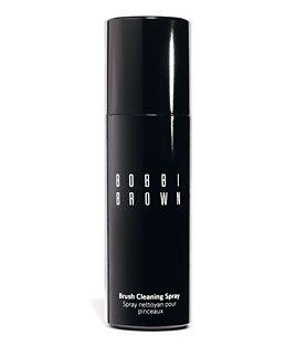Makeup Brush Cleaner on Bobbi Brown Brush Cleaning Spray   Makeup Bag