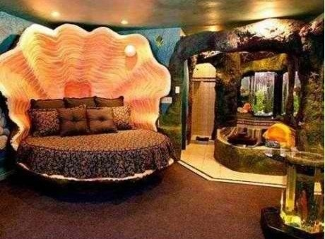 under the sea bedroom home theme rooms pinterest