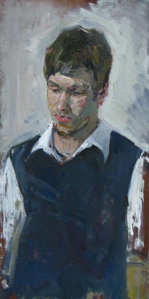 Iliya Mirochnik (Ukrainian-American: 1988)