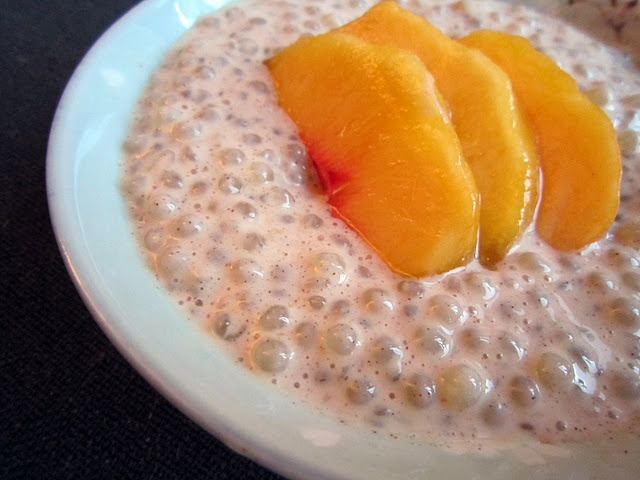 Fruit On The Bottom Tapioca Recipes — Dishmaps