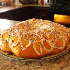 Italian Easter Bread (Anise Flavored)   Easter Ideas   Pinterest