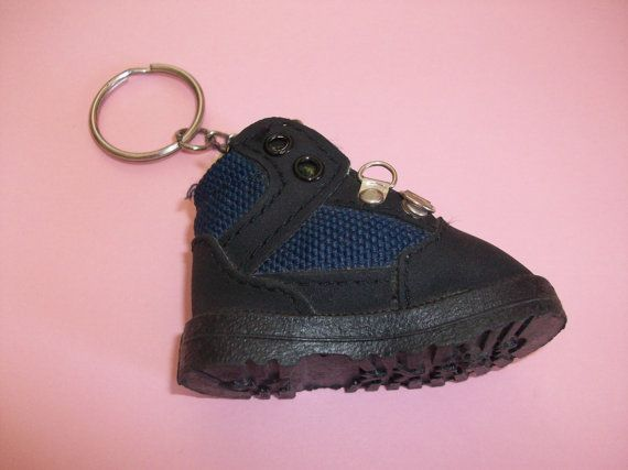 Shoe Keychains MM482 by 5DollarMaddness on Etsy, $5.00
