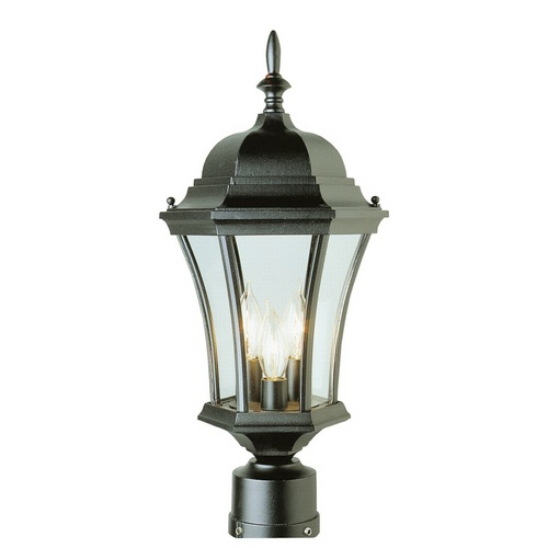 Outdoor Lamp Post Option Outdoor Inspiration Pinterest