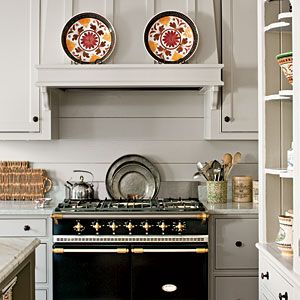 Real-Life Redo: Cottage Makeover | Kitchen Source Guide | SouthernLiving.com