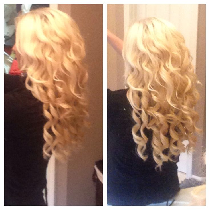 3 4 Inch Curls Bing Images