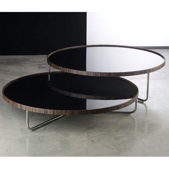 Round Oval Organic Coffee Tables Not Your Grandma 39 S Rectangle