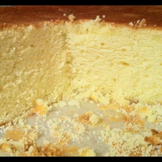 Key lime pound cake by toedna | Baking | Pinterest