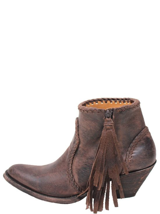 Cool Womens Old Gringo Boots Tyler Boots  Outback Leather