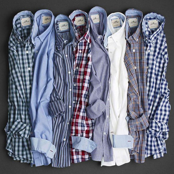 Johnston Murphy Shirts Men 39 S Fashion Pinterest