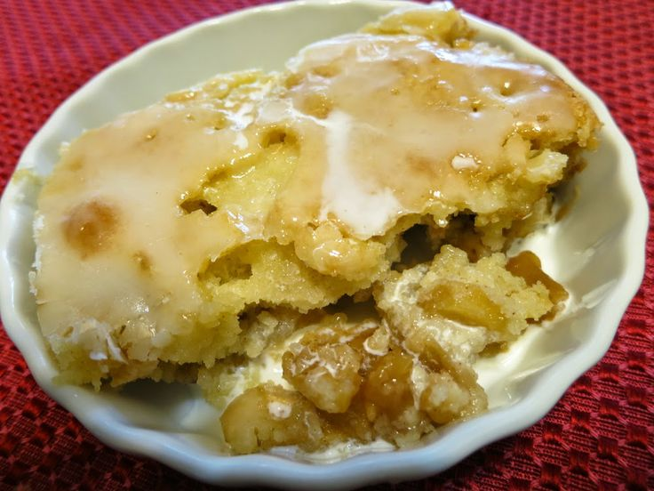 Apple Cobbler | Sweet Eats | Pinterest
