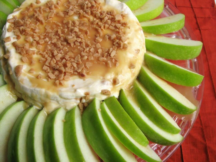 Apple Cheese Spread Recipes — Dishmaps