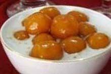 CARA MEMBUAT BUBUR CANDIL BIJI SALAK | Resep Masakan dan Cara Membuat ...