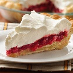 Stuffed Crust Strawberry Cream Pie | food | Pinterest