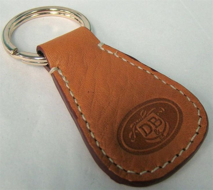 Dooney And Bourke Key Ring