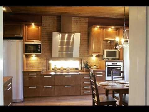 Decoraci n de cocinas fotos de cocinas my new home - Dibujos de cocinas ...