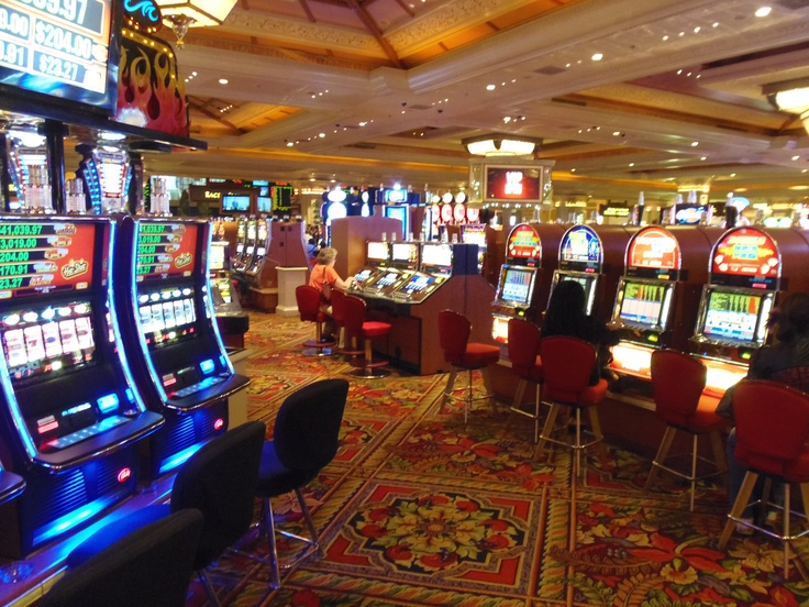 Mandalay bay penny slots straight roulette cs go