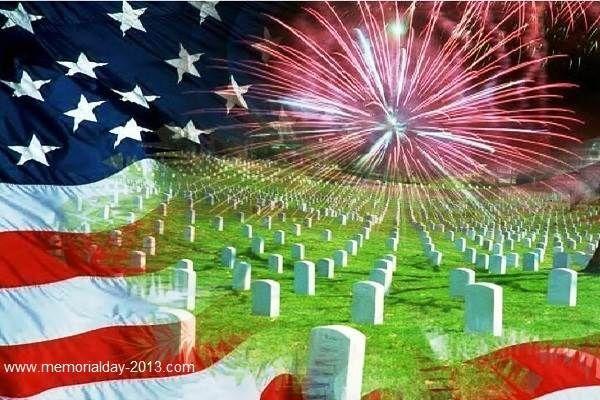 memorial day 2013.com