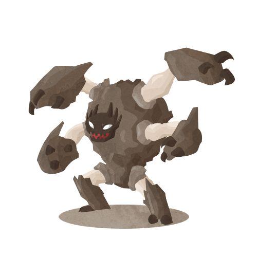 Graveler Images | Pokemon Images