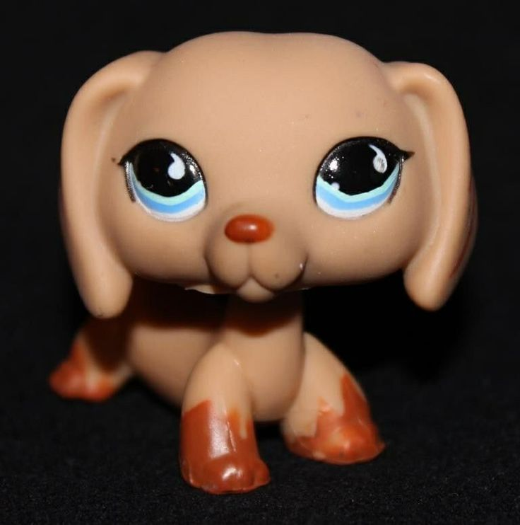 M And S Dachshund I love lps 518! | LPS ...