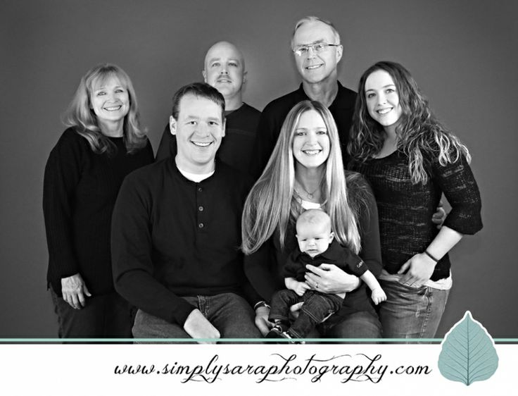 Family Photo Ideas with BabyFamily Photo Ideas With Baby