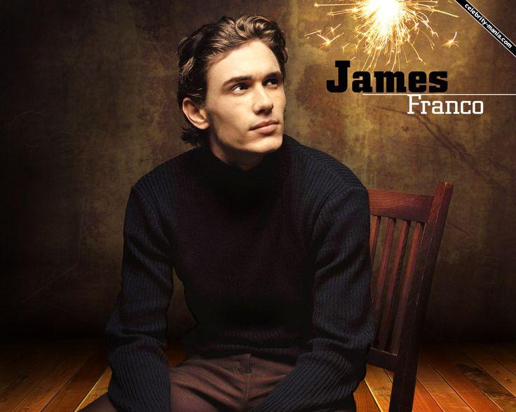 Young James Franco James Franco