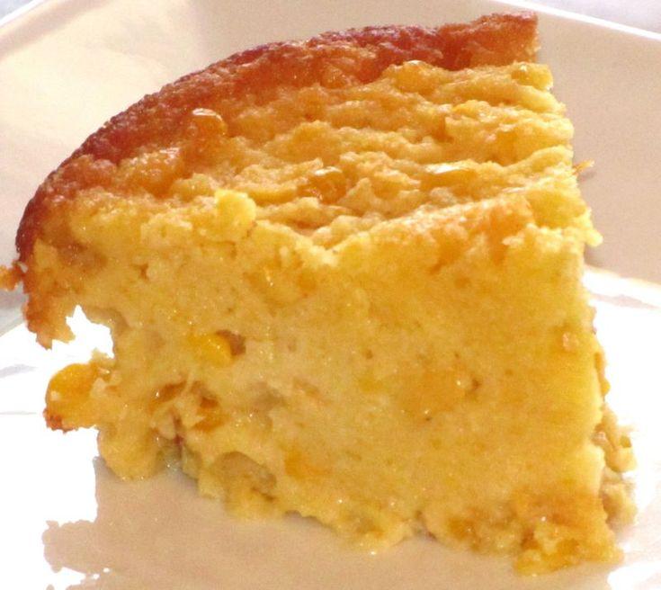 corn casserole | To Eat: Sides | Pinterest