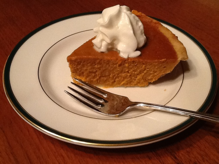 Gluten-Free Pumpkin Buckle With Sugared Pecans Recipe — Dishmaps