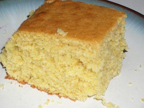 Southern Corn Bread   Food & Drinks On Me!   Pinterest