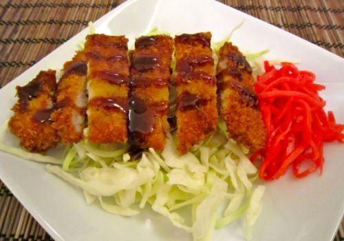 Damn Delicious, Tonkatsu (Pork Cutlet) | Cooking tips and Recipes | P ...