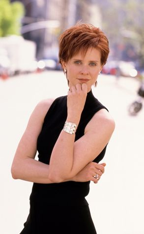 a step forward from sex and the city fashion evolution miranda hobbes. Black Bedroom Furniture Sets. Home Design Ideas