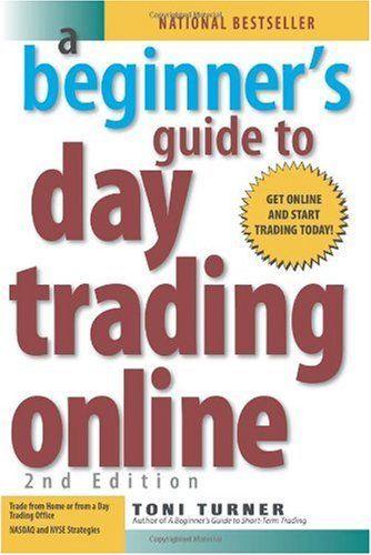 Online trading for beginner