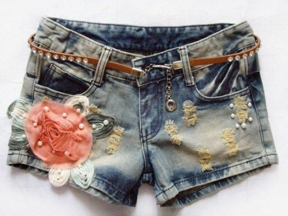 Summer shorts 2012- AliExpress
