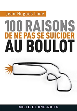 100 reasons not to commit suicide at work