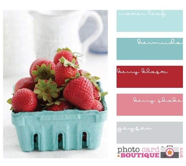 Love The Colours In This Kitchen Raspberry Paint Walnut: Retro BLUE And Pink Bathroom Needs Help!