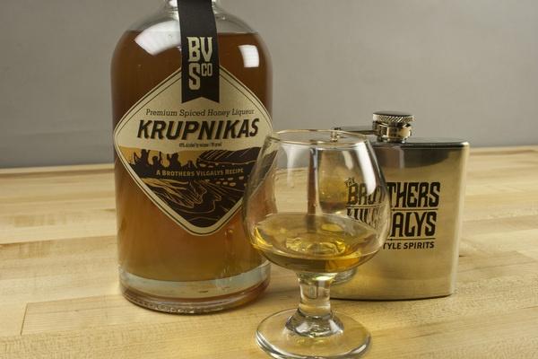 wings honey cupcakes lithuanian honey spirits krupnikas global honey ...
