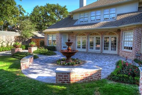 Great Backyard Patios : great patio  A Summer CottageLake HouseBeach House  Pinterest