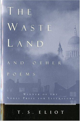 maps poets eliot wasteland