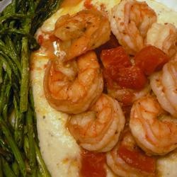 Lowcountry Shrimp and Cheese Grits Allrecipes.com