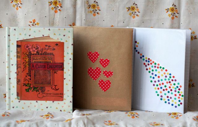 cover notebooks
