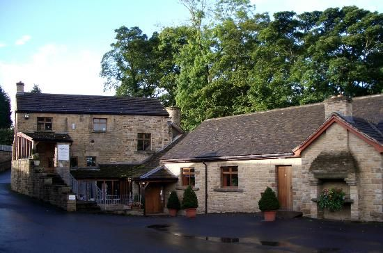 Potting shed barnsley house england