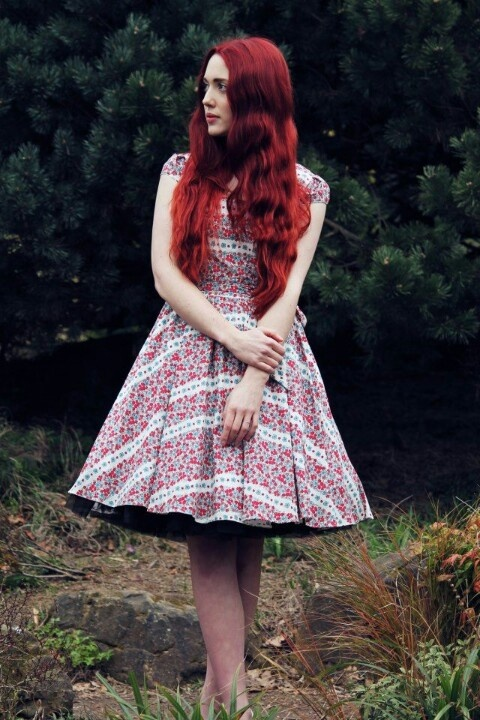 Pinned by fay wales