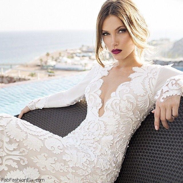 Julie Vino bride