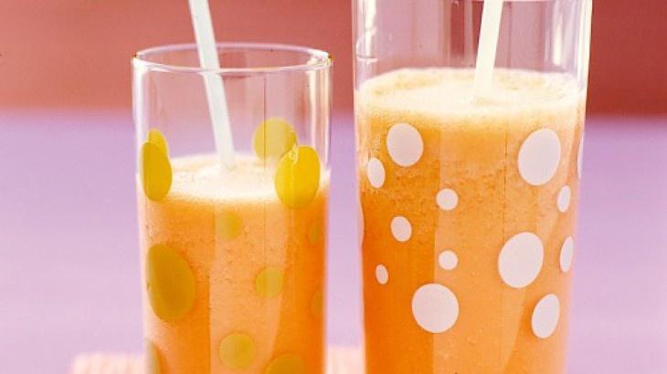 Mango-Carrot Smoothie | Lite Eating | Pinterest