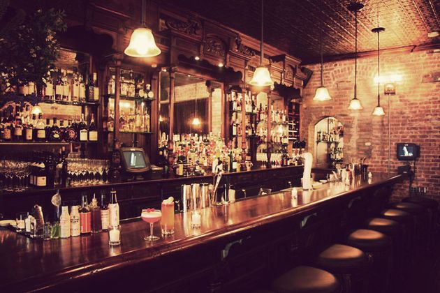 Clover Club | Brewery | Pinterest