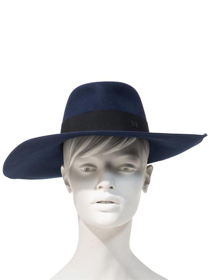 Fara fur felt hat maison michel fabulous hats pinterest for Maison michel