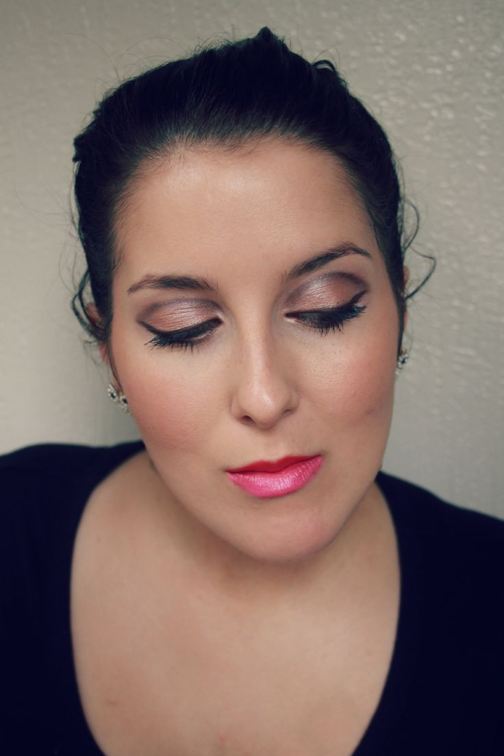 1960s Makeup Twiggy Makeup look: 1960's twiggy · found on ...