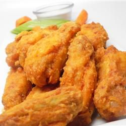 Easy Restaurant-Style Buffalo Chicken Wings Allrecipes.com