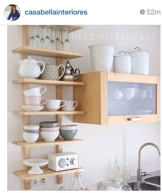 decoracao cozinha fofa : decoracao cozinha fofa:Cozinha fofa!